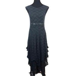 Intimately  Free People Slip Dress Lace Lingerie